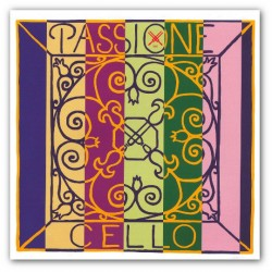 Komplet 4/4 Passione