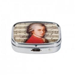 Pudełeczko z motywem muzycznym - Beethoven