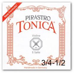 Komplet TONICA 3/4-1/2 Medium