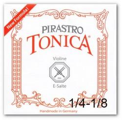 Komplet TONICA 1/4-1/8 Medium