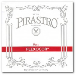 Komplet strun Flexocor Pirastro orkiestrowe