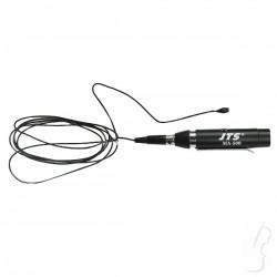 Mikrofon instrumentalny + adapter JTS CX500 / MA500