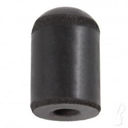 Silikonowa gumka do nóżki wiolonczelowej