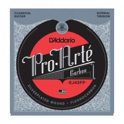 Komplet strun gitarowych Pro Arte EJ45FF