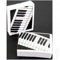 Gumka do mazania - Keyboard
