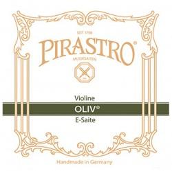 E złota Struna 4/4 Pirastro OLIV