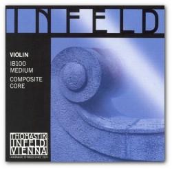 E Stal/Cyna Infeld Blue