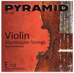 Komplet strun skrzypcowych 1/2 Pyramid