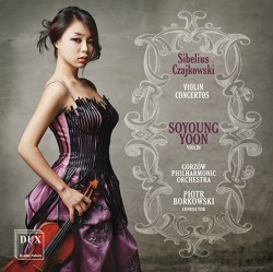 Sibelius, Czajkowski - Violin Concertos