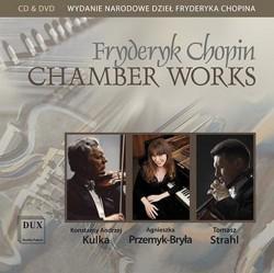 Fryderyk Chopin - Utwory kameralne