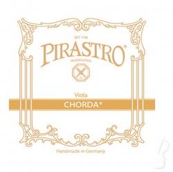 Komplet strun altówkowych Chorda Pirastro