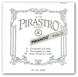 Struna altówkowa D Pirastro Piranito