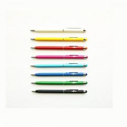 Długopis z końcówką touch
