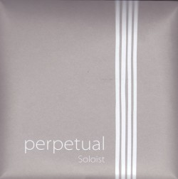 Komplet strun wiolonczelowych Perpetual Solo 4/4