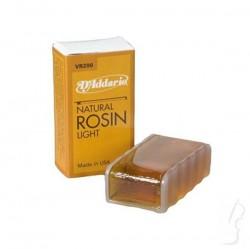 Natural Rosin Light D'Addario