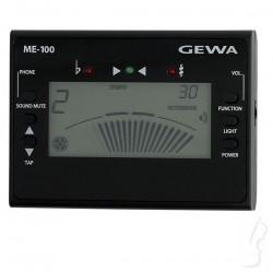 Metronom elektroniczny GEWA ME-100