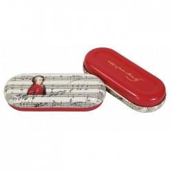 Etui do okularów - Mozart