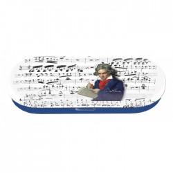 Etui do okularów - Beethoven