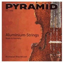 Struna skrzypcowa G 1/2 Pyramid
