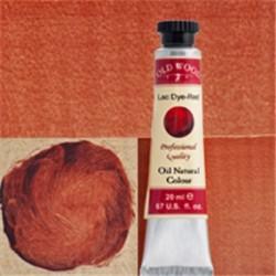 Wiśniowa czerwień (Lac Dye)