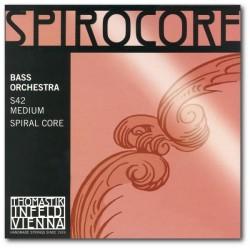 Komplet 4/4 Spirocore