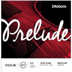 Komplet strun skrzypcowych 4/4 Prelude