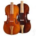 Instrumenty Barokowe