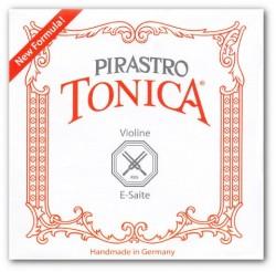 E srebrna Tonica