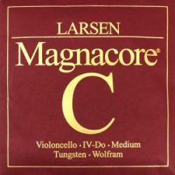 Struna wiolonczelowa C Larsen Magnacore 4/4