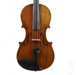 stare skrzypce niemieckie