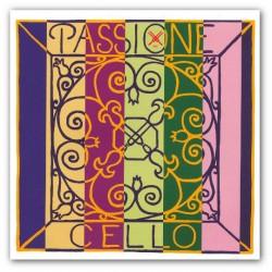 Struna wiolonczelowa C Passione 4/4