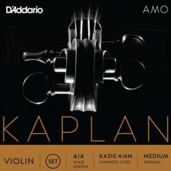 Komplet Kaplan AMO 4/4
