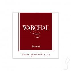 Komplet strun skrzypcowych 4/4 Warchal karneol