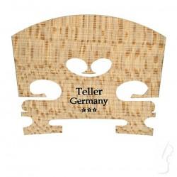 Podstawek skrzypcowy 3/4 Teller ***