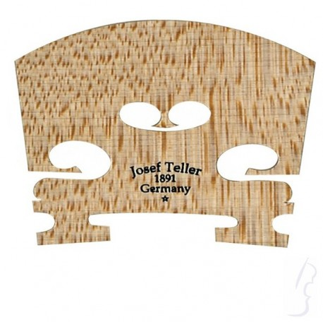 Podstawek skrzypcowy 4/4 Josef Teller *