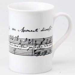 "Kubek ""Bach coffee Cantata"""