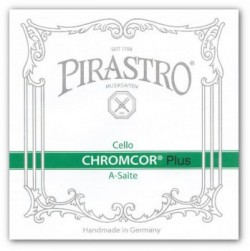 Komplet strun wiolonczelowych 4/4 Chromcor Plus