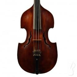Stare skrzypce Barokowe