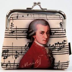 Portmonetka - Mozart