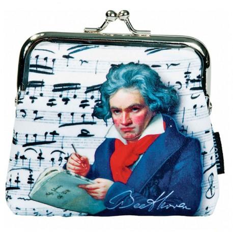 Portmonetka - Beethoven