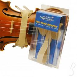 Prowadnica do smyczka skrzypcowego i altówkowego