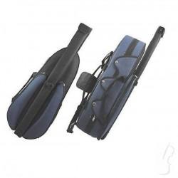 Futerał na skrzypce 4/4 GSJ Compact Traveller
