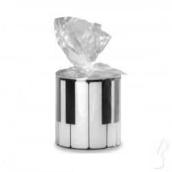 Magnes w kształcie skrzypiec