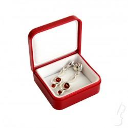 Kolczyki - klucze wiolinowe