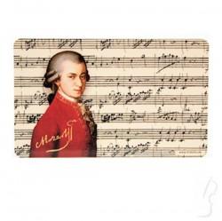 Tacka - Mozart