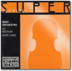 Struna II D Superflexible orkiestrowa
