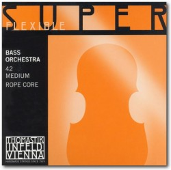 Struna III H Superflexible solo