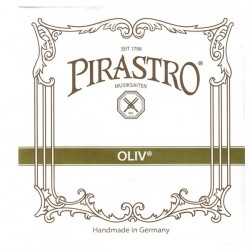 Komplet 4/4 Pirastro OLIV