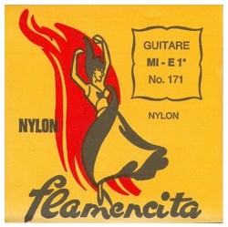Struny do gitary klasycznej Savarez 170