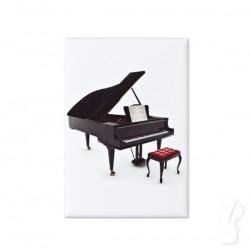 Magnes - fortepian